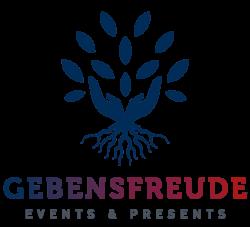 Gebensfreude Logo